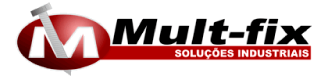 Home do Site Mult-Fix - Soluções Industriais