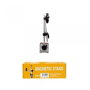 BASE MAGNETICA MAGNETIC STAND 60KGF 4AB EDA